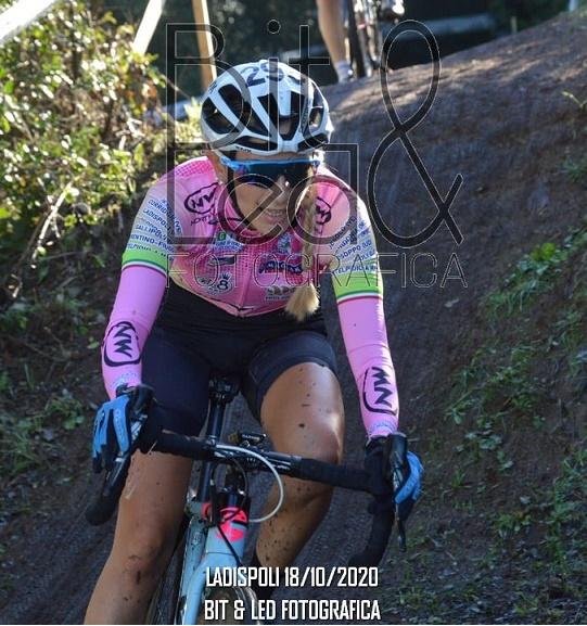 Dare 2b abitudine linea Donna Pantaloncini Ciclismo